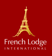French Loge International Logo